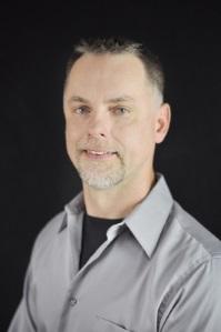 J. David Sims, CHMSP, CHITSP